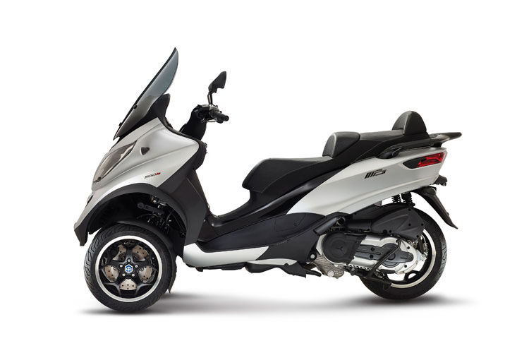 mp3 sport lt 500 abs piaggio scooters. Black Bedroom Furniture Sets. Home Design Ideas