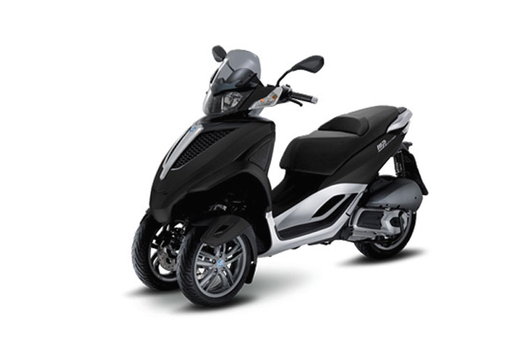 mp3 yourban lt 300 piaggio scooters. Black Bedroom Furniture Sets. Home Design Ideas
