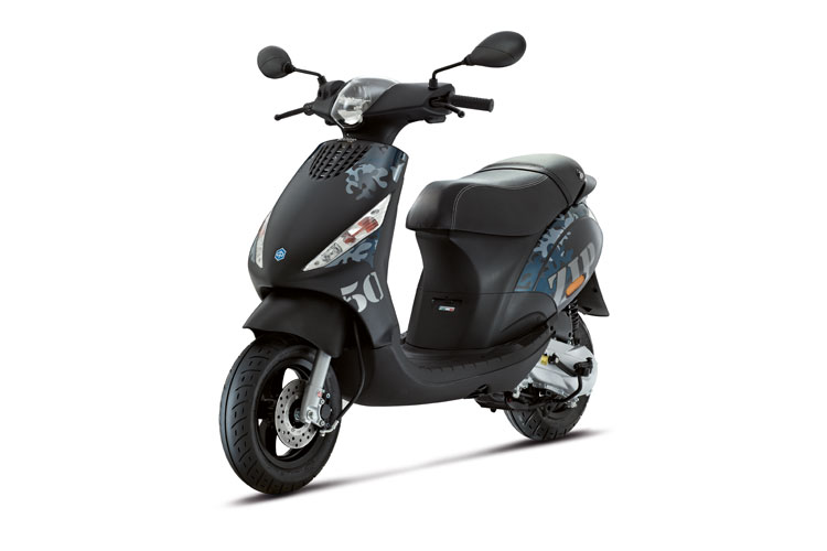 zip 50 2t piaggio scooters. Black Bedroom Furniture Sets. Home Design Ideas
