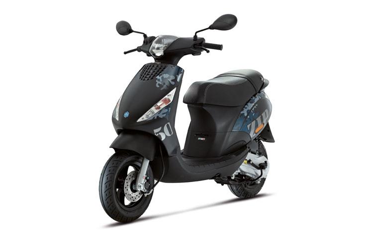 piaggio zip 50cc 2t – idee per l'immagine del motociclo
