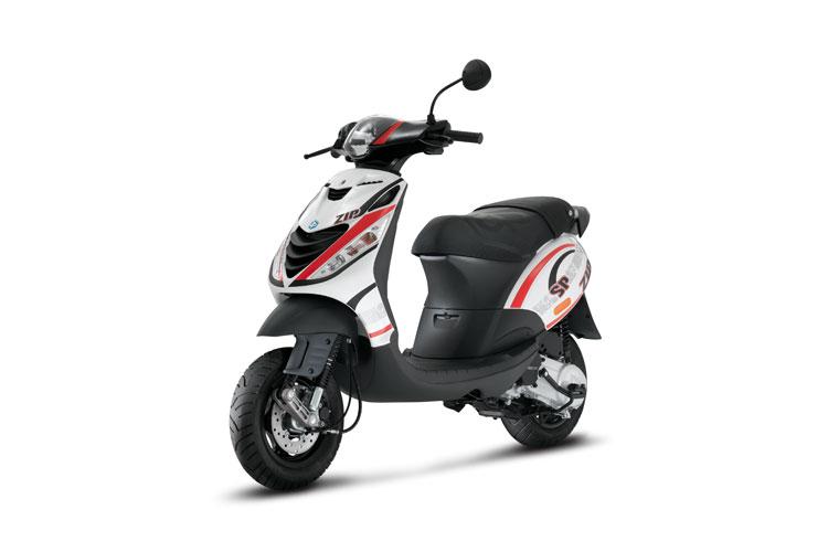 zip 50 2t - piaggio scooters