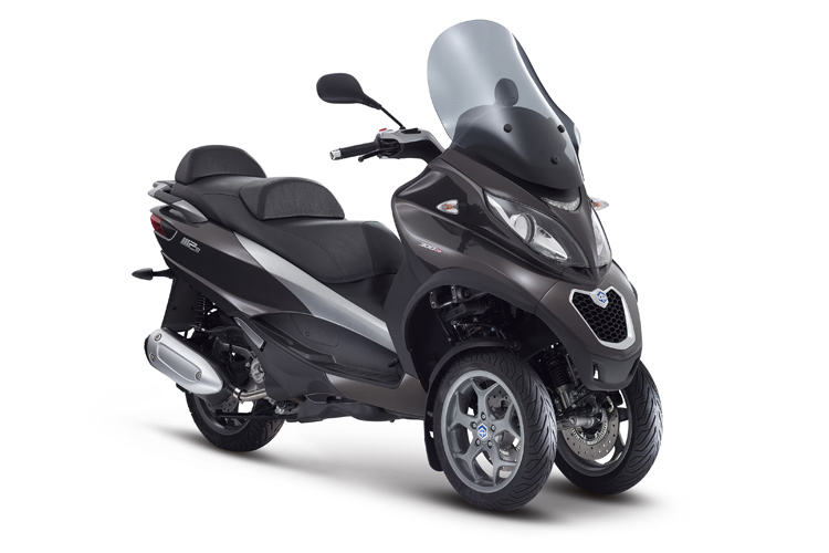 Piaggio MP3 Business LT 300